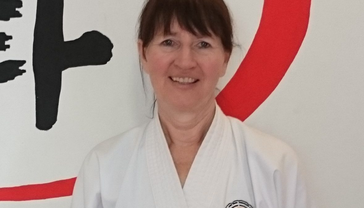 Andrea Braungart