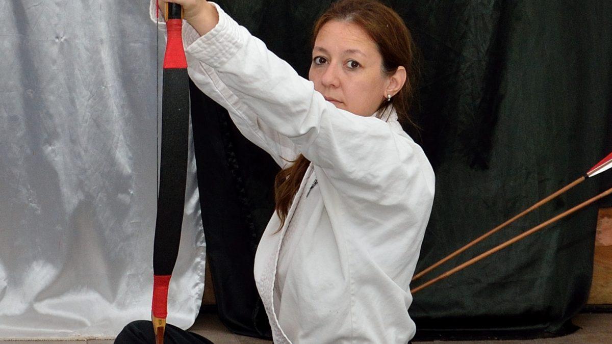 Mtra III Gabriela Labanca